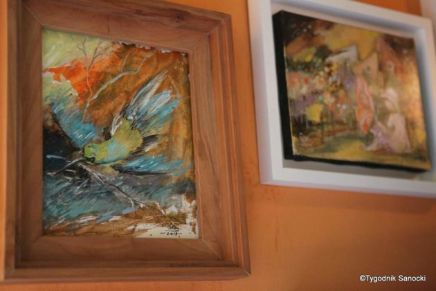 Art Of Road w Sanoku 50 630x420 - Sanoccy artyści ponownie otworzyli drzwi swoich pracowni