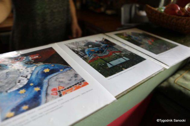 Art Of Road w Sanoku 54 630x420 - Sanoccy artyści ponownie otworzyli drzwi swoich pracowni