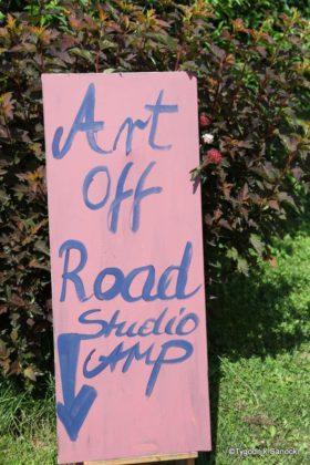 Art Of Road w Sanoku 60 280x420 - Sanoccy artyści ponownie otworzyli drzwi swoich pracowni