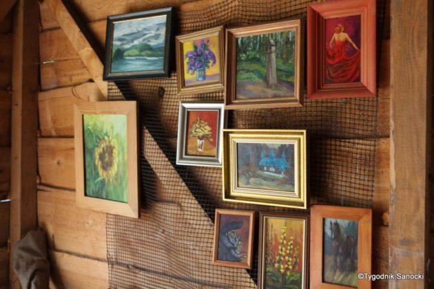 Art Of Road w Sanoku 64 630x420 - Sanoccy artyści ponownie otworzyli drzwi swoich pracowni