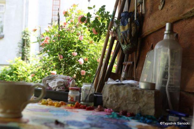 Art Of Road w Sanoku 67 630x420 - Sanoccy artyści ponownie otworzyli drzwi swoich pracowni