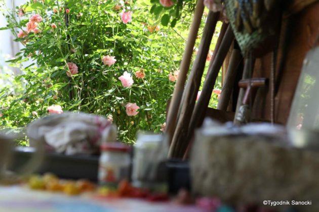 Art Of Road w Sanoku 68 630x420 - Sanoccy artyści ponownie otworzyli drzwi swoich pracowni