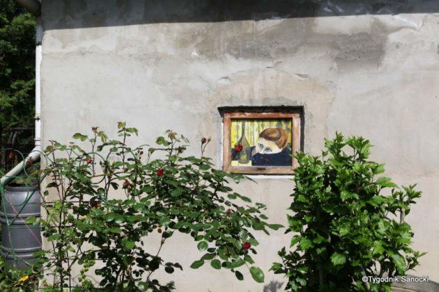 Art Of Road w Sanoku 78 630x420 - Sanoccy artyści ponownie otworzyli drzwi swoich pracowni