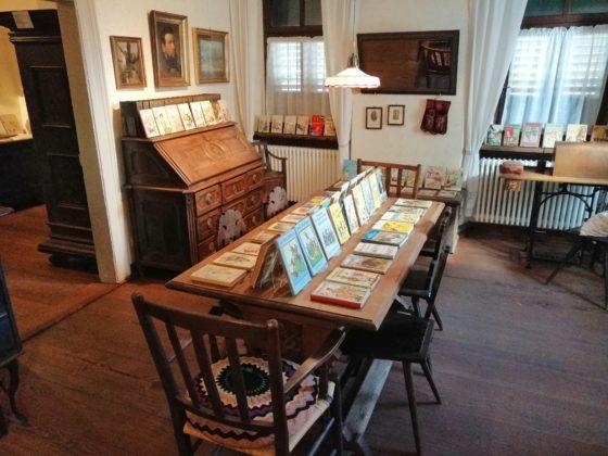 Atrakcje Reinheim 560x420 - Drugi dzień wizyty sanoczan w Reinheim
