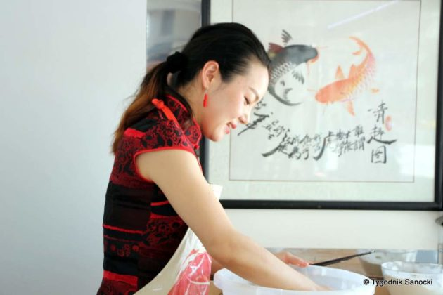Chińskie smaki w Sanoku 4 630x420 - Chińskie smaki w Sanoku