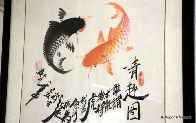 Chińskie smaki w Sanoku 8 670x420 - Chińskie smaki w Sanoku