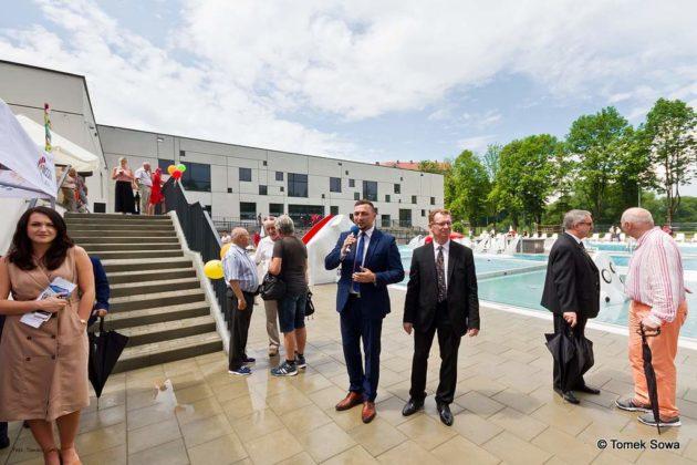 Fot. Tomasz Sowa.IMG 4702 630x420 - Otwarcie basenów zewnętrznych