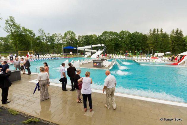 Fot. Tomasz Sowa.IMG 4859 630x420 - Otwarcie basenów zewnętrznych