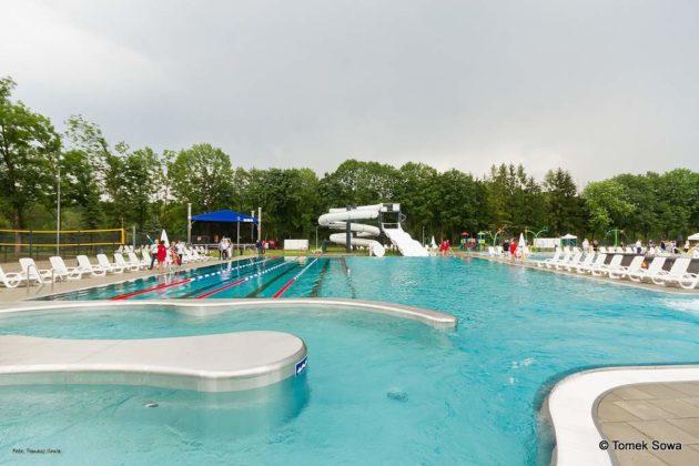 Fot. Tomasz Sowa.IMG 4868 630x420 - Otwarcie basenów zewnętrznych