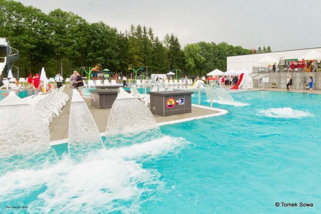 Fot. Tomasz Sowa.IMG 4875 630x420 - Otwarcie basenów zewnętrznych