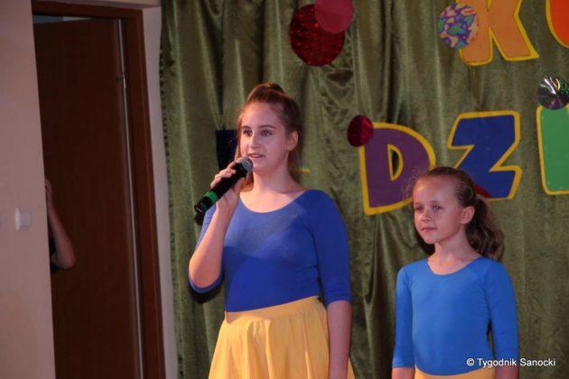IMG 4935 630x420 - Dzieci rodzicom - wspaniały koncert w Gagatku