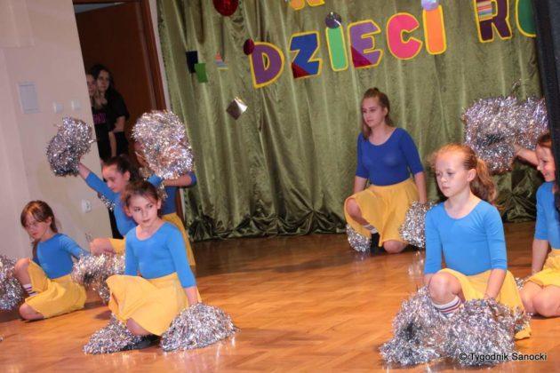 IMG 4944 630x420 - Dzieci rodzicom - wspaniały koncert w Gagatku