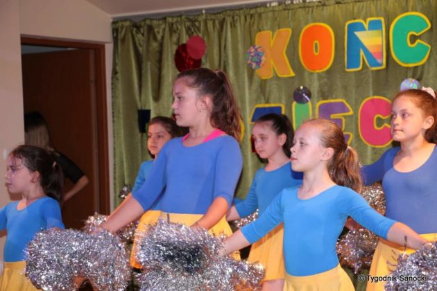 IMG 4947 630x420 - Dzieci rodzicom - wspaniały koncert w Gagatku