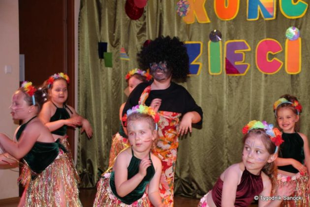 IMG 4988 630x420 - Dzieci rodzicom - wspaniały koncert w Gagatku