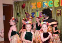 Dzieci rodzicom - wspaniały koncert wGagatku