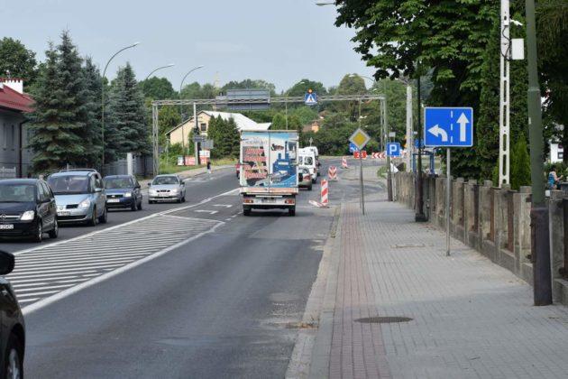 Krakowska iRymanowska 10 630x420 - Krakowska iRymanowska - informacje Generalnej Dyrekcji Dróg Krajowych iAutostrad wRzeszowie