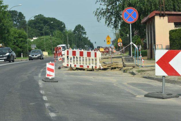 Krakowska iRymanowska 13 630x420 - Krakowska iRymanowska - informacje Generalnej Dyrekcji Dróg Krajowych iAutostrad wRzeszowie