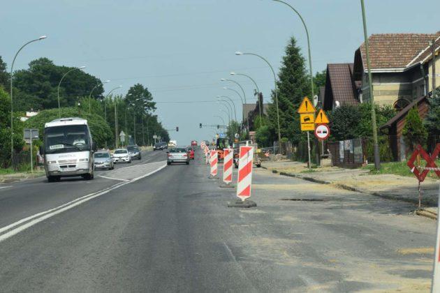 Krakowska iRymanowska 14 630x420 - Krakowska iRymanowska - informacje Generalnej Dyrekcji Dróg Krajowych iAutostrad wRzeszowie