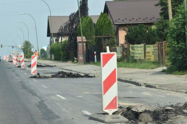 Krakowska iRymanowska 16 630x420 - Krakowska iRymanowska - informacje Generalnej Dyrekcji Dróg Krajowych iAutostrad wRzeszowie