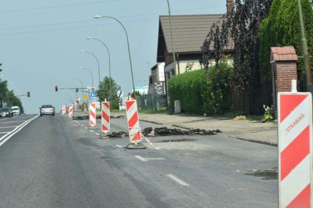 Krakowska iRymanowska 17 630x420 - Krakowska iRymanowska - informacje Generalnej Dyrekcji Dróg Krajowych iAutostrad wRzeszowie