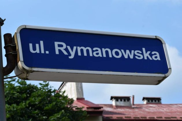 Krakowska iRymanowska 2 630x420 - Krakowska iRymanowska - informacje Generalnej Dyrekcji Dróg Krajowych iAutostrad wRzeszowie