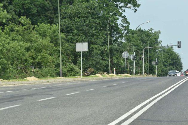 Krakowska iRymanowska 20 630x420 - Krakowska iRymanowska - informacje Generalnej Dyrekcji Dróg Krajowych iAutostrad wRzeszowie