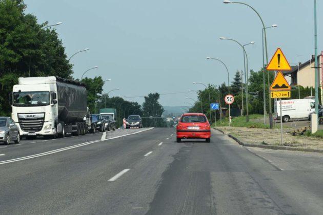 Krakowska iRymanowska 22 630x420 - Krakowska iRymanowska - informacje Generalnej Dyrekcji Dróg Krajowych iAutostrad wRzeszowie