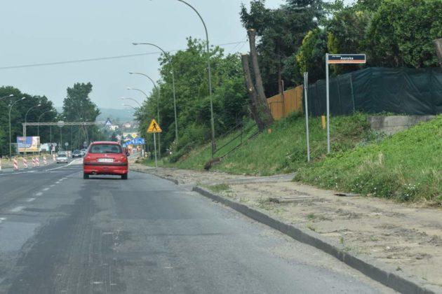 Krakowska iRymanowska 23 630x420 - Krakowska iRymanowska - informacje Generalnej Dyrekcji Dróg Krajowych iAutostrad wRzeszowie
