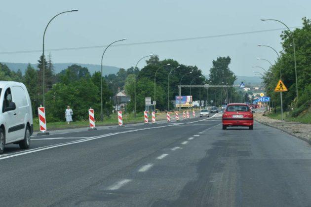Krakowska iRymanowska 24 630x420 - Krakowska iRymanowska - informacje Generalnej Dyrekcji Dróg Krajowych iAutostrad wRzeszowie