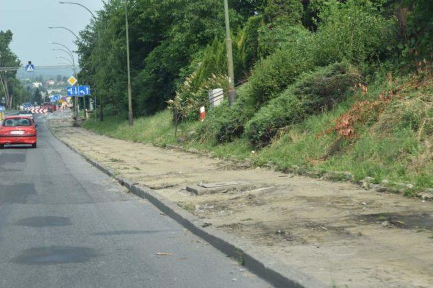 Krakowska iRymanowska 27 630x420 - Krakowska iRymanowska - informacje Generalnej Dyrekcji Dróg Krajowych iAutostrad wRzeszowie