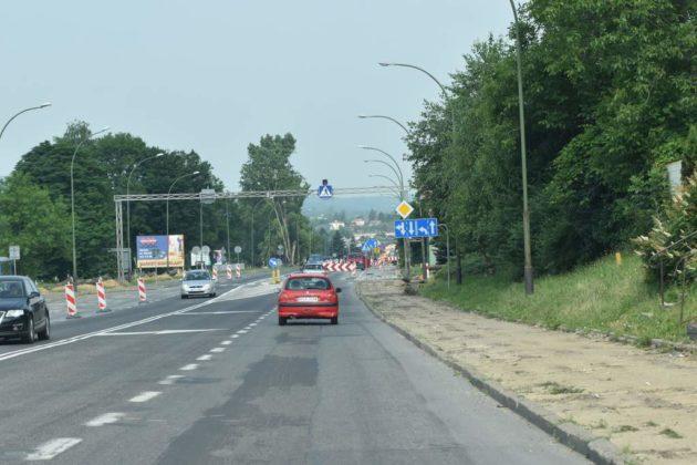 Krakowska iRymanowska 28 630x420 - Krakowska iRymanowska - informacje Generalnej Dyrekcji Dróg Krajowych iAutostrad wRzeszowie