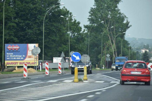 Krakowska iRymanowska 31 630x420 - Krakowska iRymanowska - informacje Generalnej Dyrekcji Dróg Krajowych iAutostrad wRzeszowie