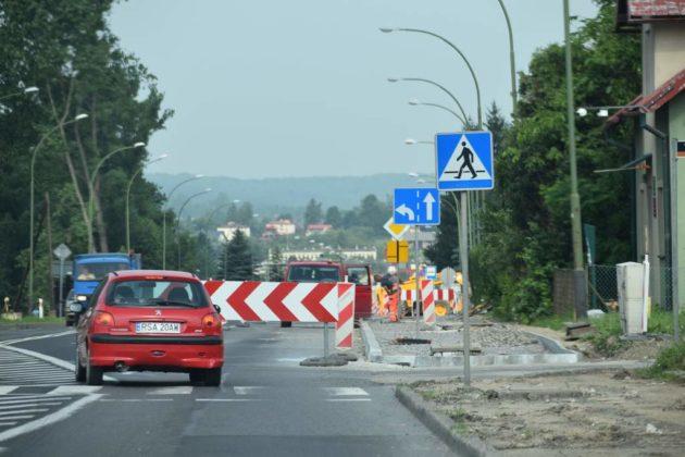 Krakowska iRymanowska 32 630x420 - Krakowska iRymanowska - informacje Generalnej Dyrekcji Dróg Krajowych iAutostrad wRzeszowie