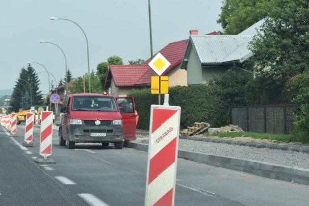 Krakowska iRymanowska 33 630x420 - Krakowska iRymanowska - informacje Generalnej Dyrekcji Dróg Krajowych iAutostrad wRzeszowie