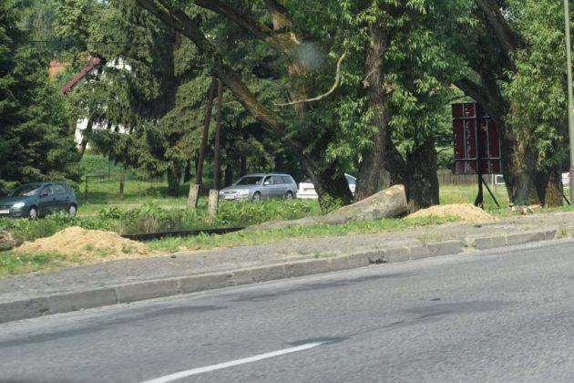 Krakowska iRymanowska 36 630x420 - Krakowska iRymanowska - informacje Generalnej Dyrekcji Dróg Krajowych iAutostrad wRzeszowie