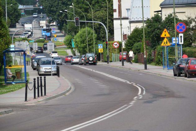 Krakowska iRymanowska 4 630x420 - Krakowska iRymanowska - informacje Generalnej Dyrekcji Dróg Krajowych iAutostrad wRzeszowie