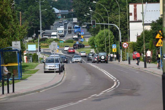 Krakowska iRymanowska 5 630x420 - Krakowska iRymanowska - informacje Generalnej Dyrekcji Dróg Krajowych iAutostrad wRzeszowie