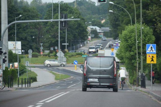 Krakowska iRymanowska 6 630x420 - Krakowska iRymanowska - informacje Generalnej Dyrekcji Dróg Krajowych iAutostrad wRzeszowie