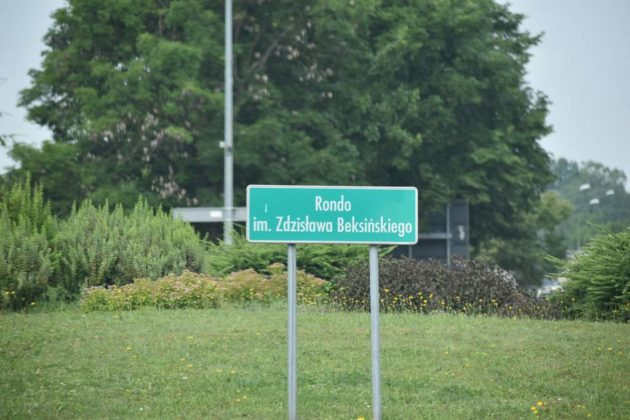 Krakowska iRymanowska 7 630x420 - Krakowska iRymanowska - informacje Generalnej Dyrekcji Dróg Krajowych iAutostrad wRzeszowie