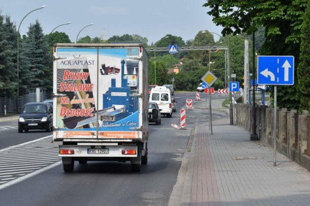 Krakowska iRymanowska 9 630x420 - Krakowska iRymanowska - informacje Generalnej Dyrekcji Dróg Krajowych iAutostrad wRzeszowie