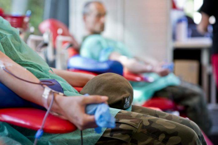 Projekt, który ratuje życie - II edycja projektu Krwioobiegu Terytorialsa