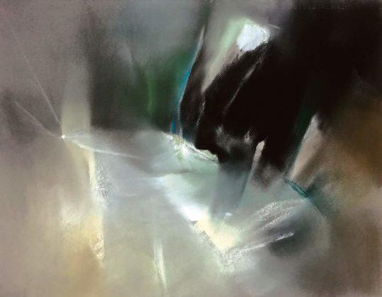 SZEPTY ŚWIATŁA 540x420 - Pastelowe szepty światła Jolanty Jastrzębskiej - Jakiel