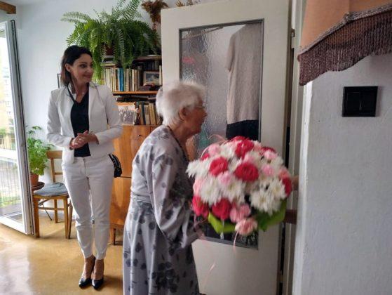 Sto lat Janiny Szombary 4 559x420 - Sto lat Janiny Szombary