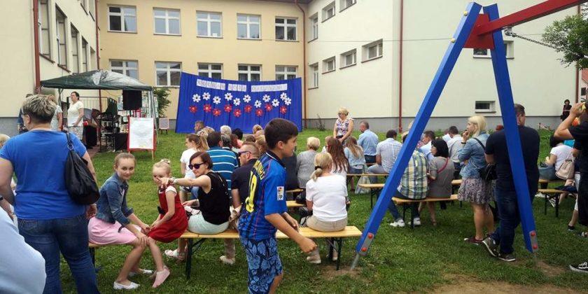 Udany Rodzinny Piknik w przedszkolu nr 1 7 840x420 - Udany Rodzinny Piknik w przedszkolu nr 1