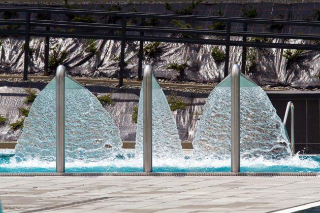 basen zewnętrzny Sanok 1 630x420 - Otwarcie basenów zewnętrznych 19 czerwca, zobaczmy jak wyglądają!