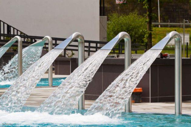 basen zewnętrzny Sanok 10 630x420 - Otwarcie basenów zewnętrznych 19 czerwca, zobaczmy jak wyglądają!