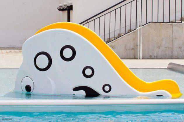 basen zewnętrzny Sanok 11 630x420 - Otwarcie basenów zewnętrznych 19 czerwca, zobaczmy jak wyglądają!