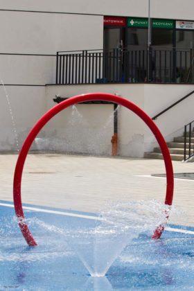 basen zewnętrzny Sanok 2 280x420 - Otwarcie basenów zewnętrznych 19 czerwca, zobaczmy jak wyglądają!