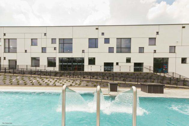 basen zewnętrzny Sanok 22 630x420 - Otwarcie basenów zewnętrznych 19 czerwca, zobaczmy jak wyglądają!