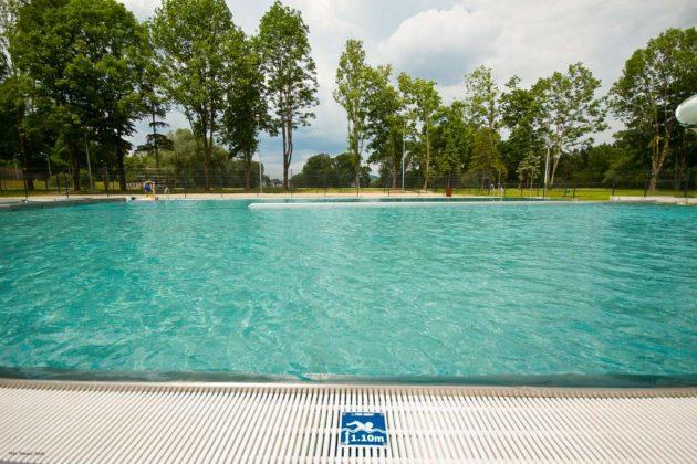 basen zewnętrzny Sanok 24 630x420 - Otwarcie basenów zewnętrznych 19 czerwca, zobaczmy jak wyglądają!
